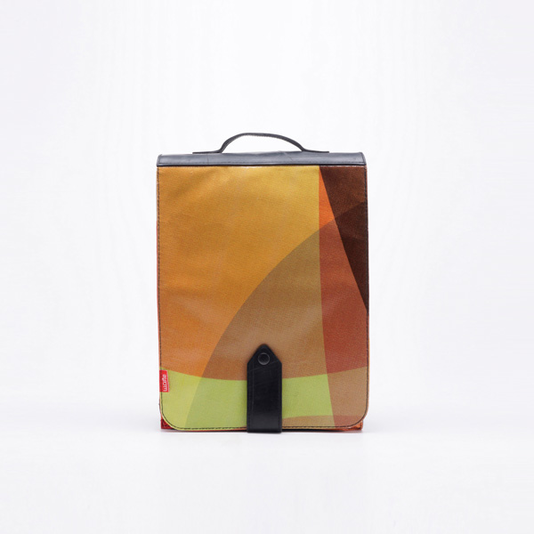 Waste Studio Trendy backpack S28