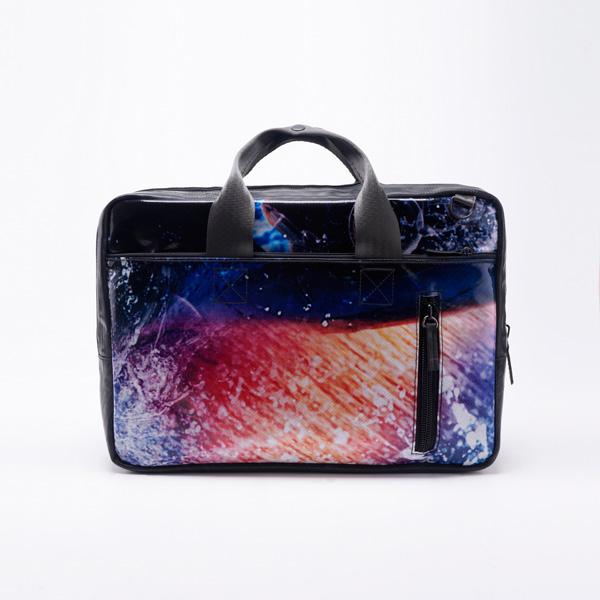 Waste Studio stylish business bag