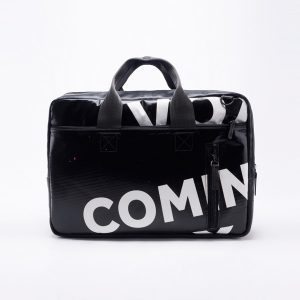 Waste Studio stylish business bag