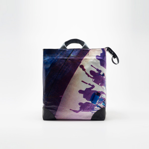 Waste Studio Walk bag
