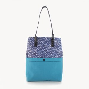 Waste Studio Twin Tote Bag